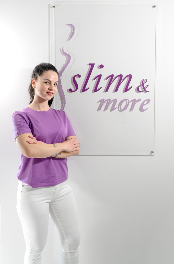 Slim and More Team